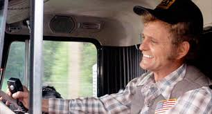 Jerry Reed As Cledus Snow.