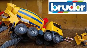 BRUDER Toys Concrete-mixer TRUCK Crash! - YouTube Concrete Mixer Toy Truck Ozinga Store Bruder Mx 5000 Heavy Duty Cement Missing Parts Truck Cstruction Company Mixer Mercedes Benz Bruder Scania Rseries 116 Scale 03554 New 1836114101 Man Tga City Hobbies And Toys 3554 Commercial Garbage Collection Tgs Rear Loading Mack Granite 02814 Kids Play New Ean 4001702037109 Man Tgs Mack 116th Mb Arocs By