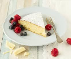weißer schoko kuchen resteverwertung eiklar