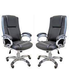 TimberTaste Pair Of SOPHIA Black Directors, Executive, Boss ... Office Leather Chairs Executive High Back Traditional Tufted Executive Chairs Abody Fniture Boss Highback Traditional Chair Desk By China Modern High Back Leather Hx Flash Fniture High Contemporary Grape Romanchy 4 Pieces Of Lilly Black White Stitch Directors Pearce Pvsbo970 Vinyl Seat 5 Set Of Eight Miller Time Life In Bangladesh At Best Price Online Darazcombd Buy Computer Staples