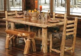 Peaceful Ideas Country Style Dining Room Set French Rustic Table