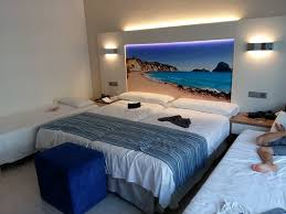 chambre familiale chambre familiale type a luxair picture of globales playa