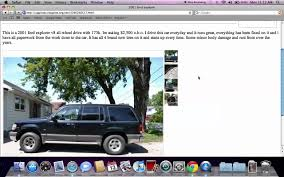 Craigslist Saginaw Michigan Used Vehicles - Cars, Trucks And Vans ... Craigslist Clarksville Tn Used Cars Trucks And Vans For Sale By Fniture Awesome Phoenix Az Owner Marvelous Indiana And Image 2018 Florida By Brownsville Texas Older Models Augusta Ga Low Savannah Richmond Virginia Sarasota For