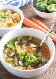 cuisine detox detox chicken soup food lovin family