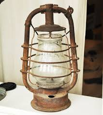 Antique Kerosene Lanterns Value by Germany Melchers