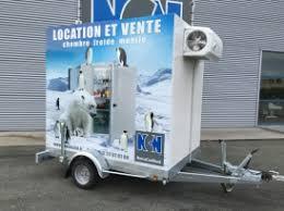 remorque chambre froide occasion louer une remorque frigo un service unique dans la région nomacool