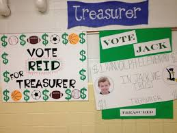 SCA Campaign Posters