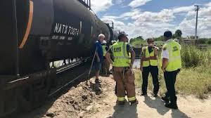 100 Dump Truck Drivers Truck Driver Who Died In Crash With Train In St Lucie County