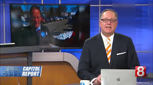 100 Tim Stewart Capitol Report Feeling Backlash Following Social Media