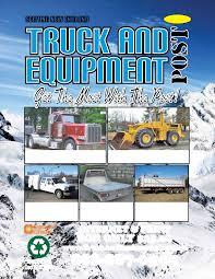 100 Jukonski Truck And Equipment Post Issue 5051