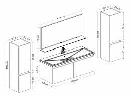 badmöbel set schwarz weiss marmor optik hochglanz badezimmermöbel