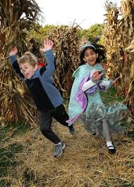 Goebberts Pumpkin Farm Haunted House by Family Friendly Fun This Fall Chicago Tribune