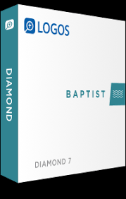Logos Bible Software 7