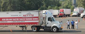 CDL Training In Somers CT | NETTTS - New England Tractor Trailor ...
