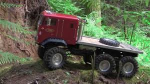 100 Rc 4wd Truck RC4WD The Beast 6x6 Scaler At Northants Scalers RC Event UK