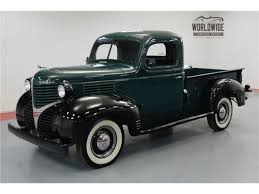 1939 Dodge Pickup For Sale | ClassicCars.com | CC-1141973 Dodge Wc Series Wikipedia Coe For Sale Craigslist Upcoming Cars 20 Ford Truck 2019 Top T V Wseries 2017 Ram 1500 Tempe Chrysler Jeep Az Featured Used For Sale At Team Ram Inc Springville Ut Trucks Driven Auto Sales Home Rod Authority News Hunter Dcjr Lancaster Pmdale Ca Santa Clarita This Airplaengine 1939 Plymouth Pickup Is Radically Radial 1947 A Photo On Flickriver Tc 12 Ton Streetside Classics The Nations Trusted