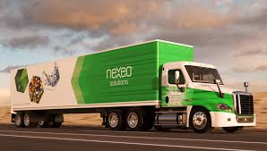 100 Truck It Transport Ation Services Nexeo Solutions Inc