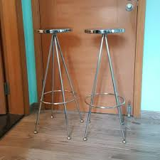 Stainless Steel High Stool (2 For $40) On Carousell Highend 7ply Clad Surgical Stainless Steel Nonstick Full Honeycomb Structure Plated Stirfry Pan Sponge Cushion High Chair European Bar Stools Reception With Stainless Steel High Backrest Stool Tradekorea Toyo Barstool Comfort Design The Amazoncom Jykoo Stool Hot Sale Commercial Modern Luxury French For Table Iron Buy Metal Stoolpu Seat Gold Leather Vintage Vintagebar Leatherbar Product On Alibacom Tengye Fniture Light Luxury Casual Single Padded White Leather Chair A Frame Portable Folding Walking Stick Cane Pu Glides