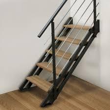 barriere escalier leroy merlin accessoires d escalier garde corp rambarde câble escalier