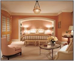 Paint Color For Bedroom by Best Color For Bedroom Feng Shui At Home Interior Designing
