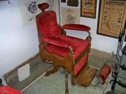 Koken Barber Chairs St Louis by Koken Congress Antique Barber Chair