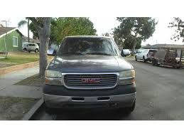 2001 GMC Sierra 2500 - Private Car Sale In Anaheim, CA 92801 Mckinyville Used Gmc Sierra 2500hd Vehicles For Sale Broken Bow Classic Parkersburg In Princeton In Patriot Anson Available Wifi Gonzales Morrisburg Berlin Vt Trucks Suvs For Joliet Il 2016 Sierra Denali 4wd Crew Cab Fort 2015 2500 Heavy Duty Denali 4x4 Truck In Sebewaing