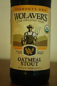 Wolavers Pumpkin Ale Percentage by Lost In The Beer Aisle Reviews Wolaver U0027s Oatmeal Stout