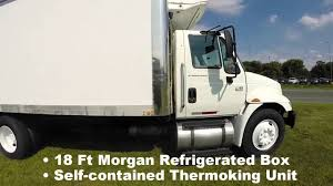 2005 International 4300 Refrigerated Truck (used) - YouTube Reefer Trucks For Sale Truck N Trailer Magazine Morphy Richards Takes Delivery Of Trucks And Trailers From Ryder Used Vintage Ertl The World Ford Cl9000 2010 Used Isuzu Npr Hd 14ft Refrigerated Box Self Contained Leftover 2014 Gmc Savana 12 Foot Box For Sale In Ny Near Pa Ct New Inventory Pickup Sales Usa Best Inc Penske Box Truck Ohio Youtube Old Converted Into Traveling Tiny House Commercial Leasing Semi