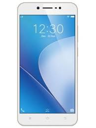 The Vivo Y66 mobile features a
