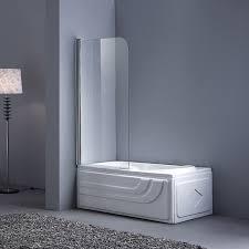 si e pivotant de baignoire pare baignoire pivotant isa à 180 degrès et 40cm de large