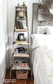 Cozy Rustic Decor Living Room