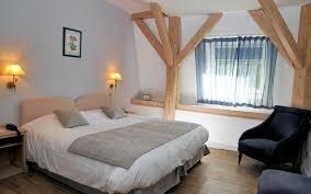 photo chambre chambre caractère manoir de la roseraie