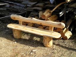 unique wooden garden benches planning to build wooden garden