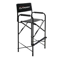 Aluminum Directors Chair Bar Height by Personalized Directors Chair Bar Height Chairs Promotion