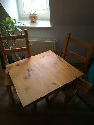 esstisch mit stühlen ikea esszimmer wohnzimmer küche holz
