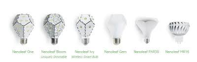 they may look but nanoleaf makes the world s most energy