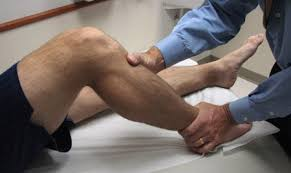 Assessment of knee injury Approach