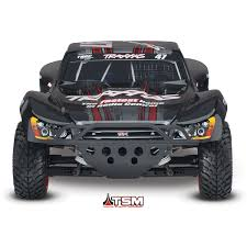 100 Slash Rc Truck Traxxas 4WD VXL Short Course Traxxas