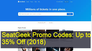 SeatGeek Promo Codes: Up To 35% Off (2018) Fortnite Coupon Code Asos Student Coupon Code Banggood Vistaprint Promo Tv Noel Clearwater Toyota Service Coupons 76ers Painters Restaurant Cornwall Ny Seatgeek Vs Sthub Ticket Liquidator Vividseats Seatgeek 20off For Firsttime Users Wrestlemiaplans Primesport Com Forever21promo Tylenol Simply Sleep Kal Tire Promotional Kuba Jamall On Twitter Tpick I Found Cheaper Tickets Save 20 Discount Codes Coupons Promo Codes Deals 2019 Groupon