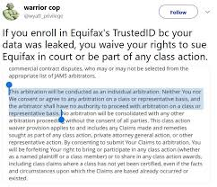 is the equifax cure worse than the hack here s what i plan to do