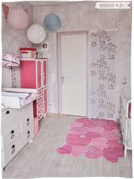 chambre bébé romantique chambre bébé fille vintage rétro romantique vertbaudet langer