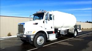 100 Bobtail Trucks For Sale 2014 Peterbilt Trinity 3500 Gallon Propane For Sale YouTube