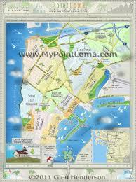 100 Point Loma Houses Neighborhoods Map San Diego Maps San Diego Map Real