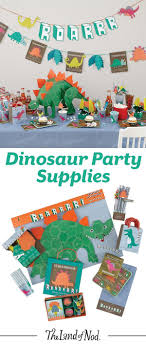Planning A Birthday Party Or Special Celebration Add Some Kid Friendly Dinosaur Decorations