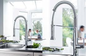 robinet cuisine grohe k7 robinet de cuisine k7 pro grohe ney