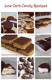 Halloween Candy Carb List by Low Carb Candy Recipes To Make For No Guilt Treats Low Carb Yum