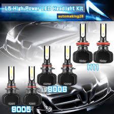 xenon light bulbs for 2016 dodge journey ebay