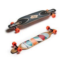 Types Of Longboard Decks by Loaded Dervish Sama Longboard Skateboard Loaded Boards Longboards