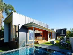 100 Shaun Lockyer Architects Terraced House By In Brisbane