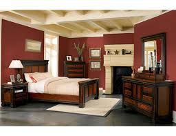Best Color For A Bedroom by Best Paint Color For Bedroom With Dark Brown Furniture